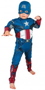 deguisement-captain-america