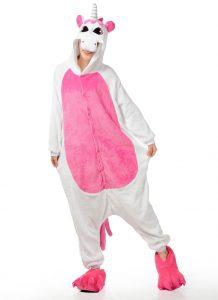 pyjama-licorne