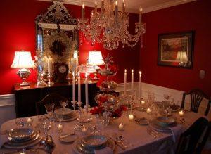design-fascinante-nol-salle-manger-table-dcoration-ides-repas